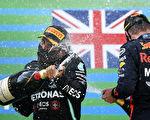 F1西班牙站:汉密尔顿连续四年获得冠军