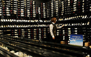 中共反傾銷調查澳洲紅酒 知情者:出於政治