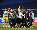 巴黎聖日耳曼同拜仁慕尼黑會師歐冠決賽