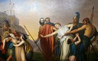 解读古希腊悲剧故事《安提戈涅》的重要元素