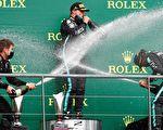 F1比利时站:梅奔双雄揽前二 法拉利零分