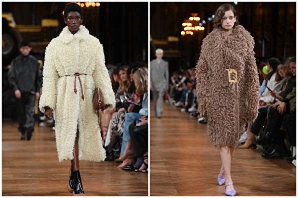 paris fashion week, Stella McCartney