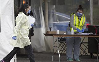 调查:应对防护设备短缺及疫情 渥京反应迟缓