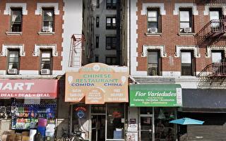 紐約中餐館陸續倒閉 還須繼續付房租