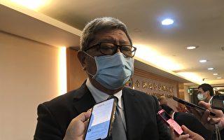 台北富銀總座涉不當授信 董座陳聖德:絕對相信他清白