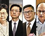 颜丹:说说香港的最新民调