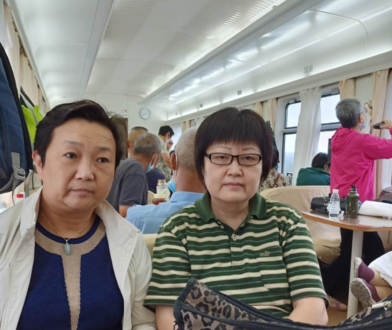 上海37訪民進京告狀 半夜在旅館被警拖出