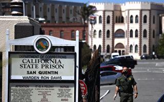 加州17号公投案:给重罪假释犯投票权