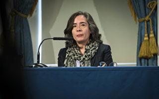 紐約市衛生局局長巴博特辭職