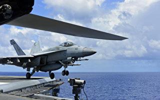沈舟:美军连续强硬动作 中共转入低调