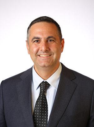 澳洲知名社會學家、悉尼大學副教授巴博斯(Salvatore Babones)。