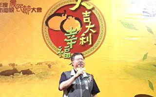 美國衛生部長訪台 鄭文燦:台美交流常態化