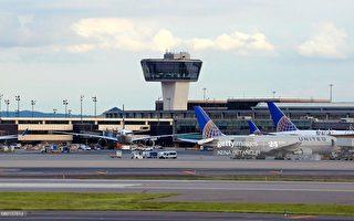航班延飛 120中國乘客被拒登機 滯留美機場