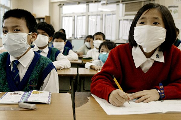 學童「口罩嘴」可能加重蛀牙與齒列不正