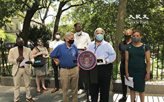 民生艱難 市議員要紐約市停賣稅收留置權