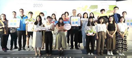 邁向第7屆的插畫大展不僅展出多國藝術家作品,藉由競賽主題「未來?未來!」,體現席捲全球疫情的生活樣貌。