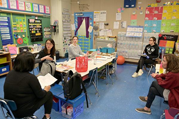 纽约市教育局公布今秋学校重启细则