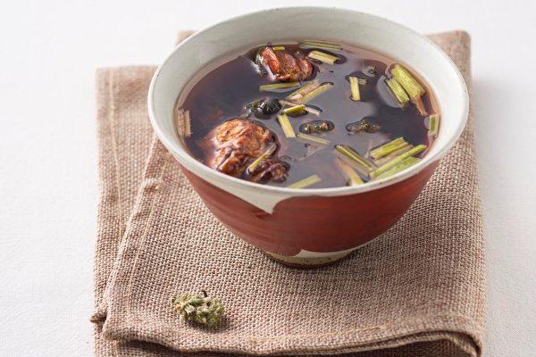 藥食同療:緩解經痛 益母草羅漢果湯