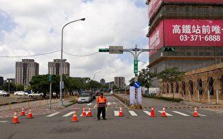 桃园Xpark水族馆7日开幕  中坜警方启动交通管制