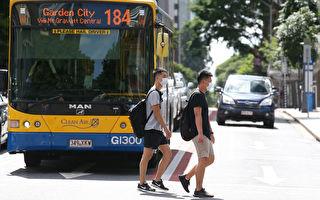 政府同意复审戴口罩措施 巴士司机取消罢工