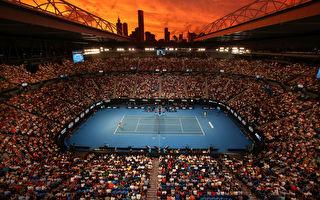 雖因疫情封鎖 澳網公開賽仍將在墨爾本舉行