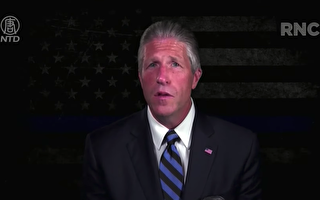 警察工会主席林奇:从未见过纽约市变坏如此之快