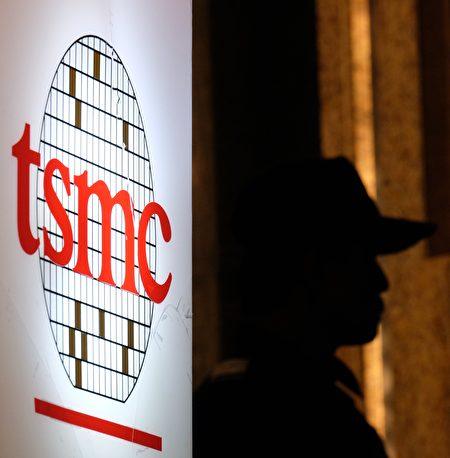 台灣的營所稅申報2020年6月底截止,年繳稅冠軍仍由台積電蟬聯,貢獻整體營所稅一成。(SAM YEH/AFP via Getty Images)