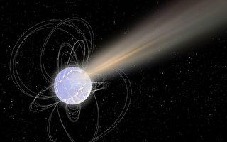 新觀測首次確認磁星與射電爆之關聯