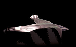 CIA解密: 冷戰時曾規劃鳥形核能無人機