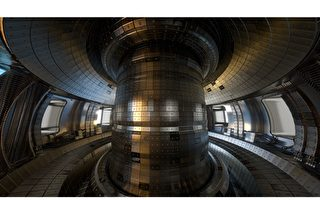 世界最大核聚變爐開始組裝
