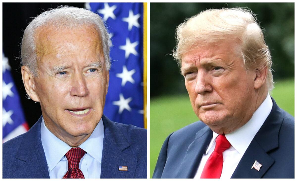 2020美國總統大選競選辯論日程公佈