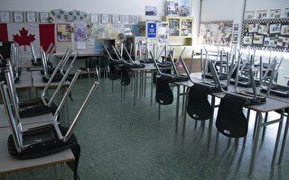 一表看全 大多區公校返校時間和上課安排