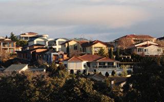全澳房价因疫情下滑但首都房价逆势上涨