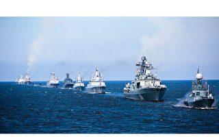 特殊催化剂让舰船从海水获得燃料