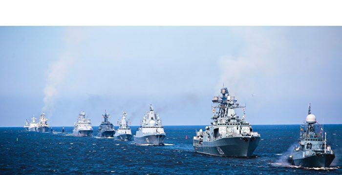 特殊催化劑讓艦船從海水獲得燃料