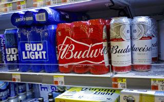 超市酒类销量飙升 美国人居家避疫喝得更多