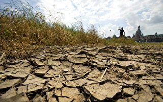德國多地斷水 問題不在缺水 而在基礎設施
