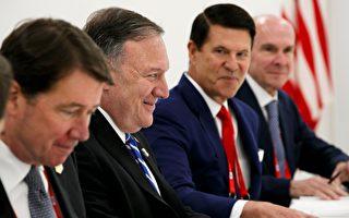 美國國務次卿:巴西可禁用華為加入淨網行動