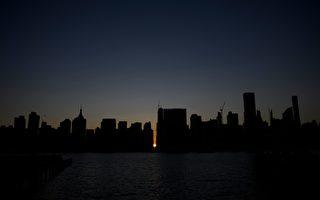 曼哈頓北部大規模停電 手機斷網 火車延誤