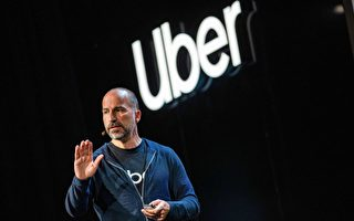 Uber执行长:若输官司 将暂停加州服务