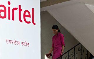 華為再丟5G大單 被印度大牌電信拋棄
