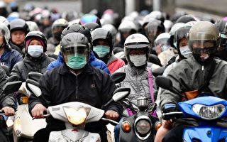 疫情下美國掀起機車潮 台灣品牌熱銷