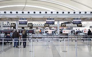 机票特惠 加拿大人准备好航空旅行了吗?