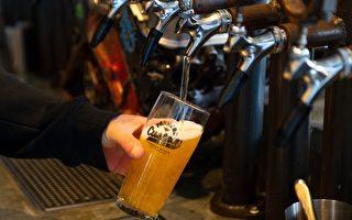 受封鎖影響 人們少買800萬升啤酒