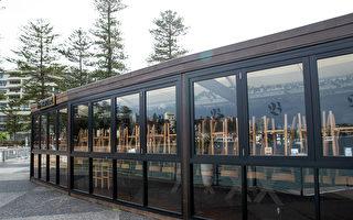 到访悉尼Manly著名餐厅食客确诊染疫