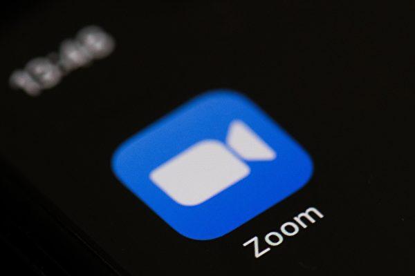 為入中國 Zoom與中共分享美國數據被提告