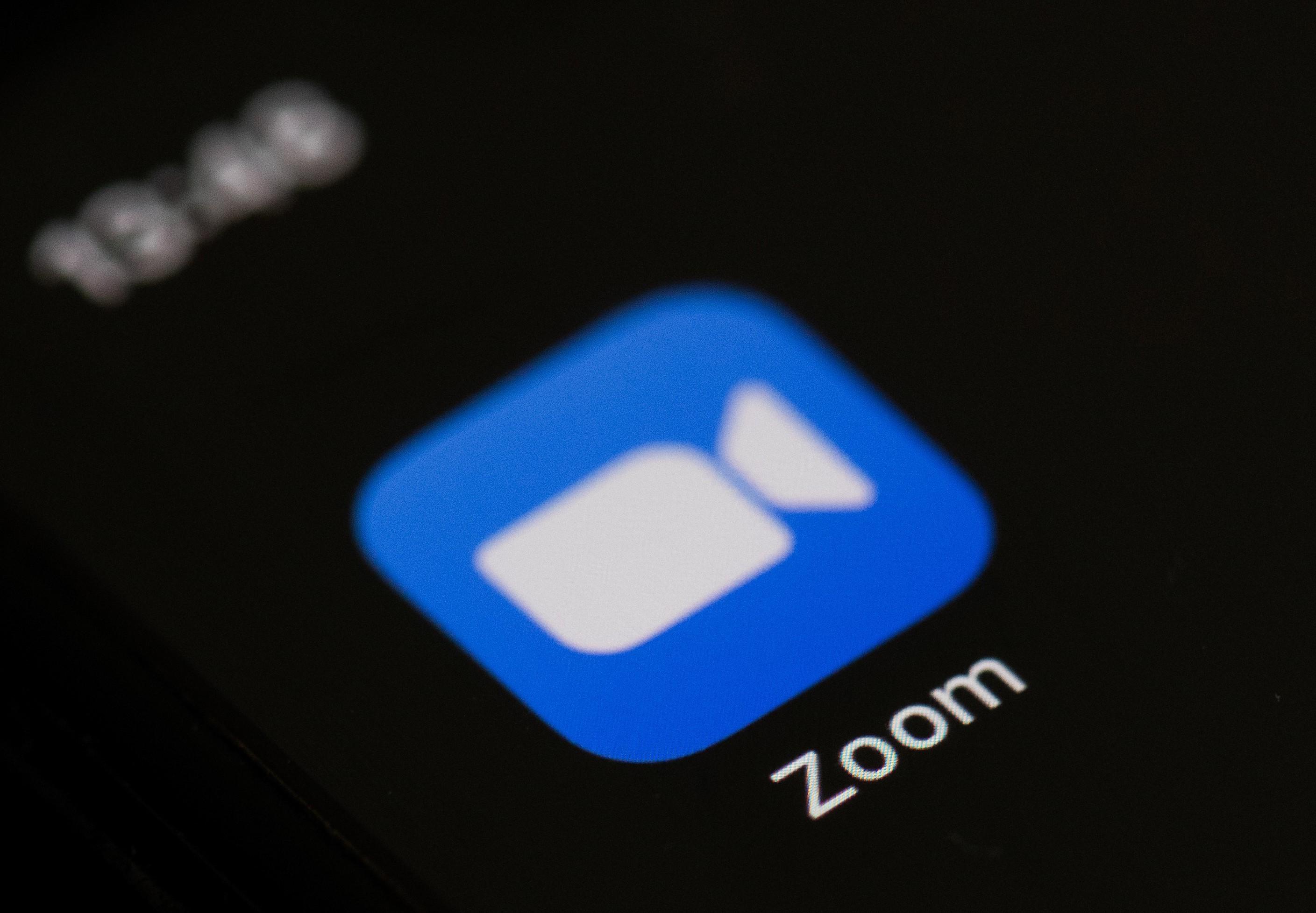 Zoom宣佈停售中國用戶軟件及升級服務
