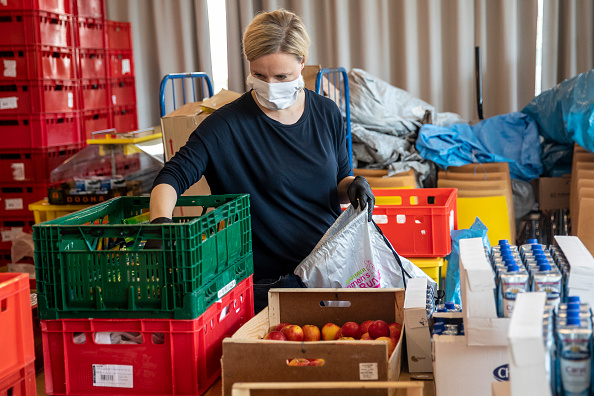 撬垃圾箱捡食品 德宪法法院:属偷窃行为