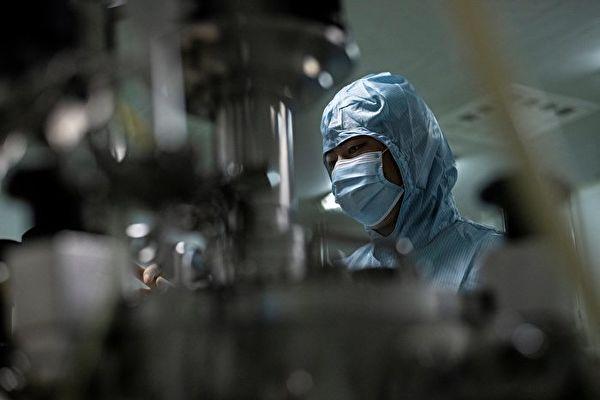 中共產疫苗全球最貴!民眾憂無安全保障