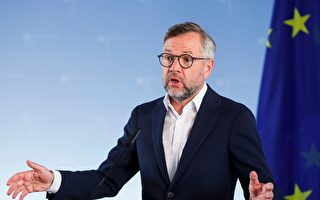 德外交次長:歐盟應團結抗共 捍衛價值觀